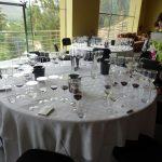 南アフリカワイン訪問記- グレネリー訪問(ステレンボッシュ)