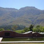 南アフリカワイン訪問記- ドルニエ(ステレンボッシュ)