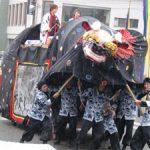 全国獅子舞フェスティバル その4