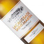 ブルゴーニュの手法を取り入れたボルドー辛口白ワイン  2,000円以下ですが麦ちゃん評価4.05点!