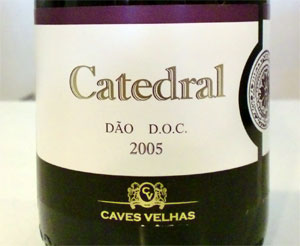 カテドラル レッド 2005