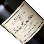 12本限定!ナポレオンも愛飲した伝説の甘口ワイン!  ティム・アトキン氏98点♪  南ア・ベストスウィートワイン!