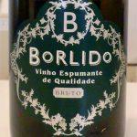 ポルトガルのスパークリングワイン ボルリード・ブリュット