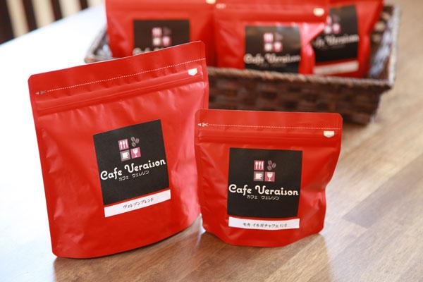 直営カフェの自家焙煎コーヒー豆!  「麦ちゃんのこだわり」  ワインと同梱すれば送料がお得です♪ 2020年12月12日配信メルマガ
