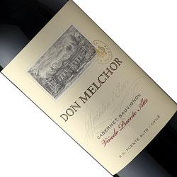 【本店限定メール】 本日最終日!100点満点ワイン大特価セール チリ最高峰の赤ワイン「ドンメルチョ」 30本限定だからお急ぎください! 2021年9月15日配信メルマガ